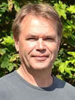 Stig Andersen, Marshal Øst Bornholm